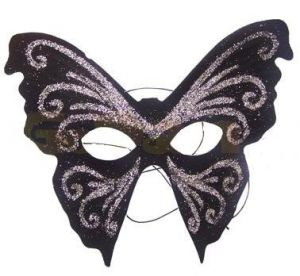 Домино - Черна пеперуда