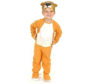 Карнавален костюм - Лъвче