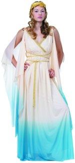Карнавален костюм- Атлантическа кралица