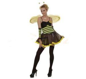 Карнавален костюм - Пчеличка