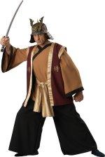 Карнавален костюм - Самурай