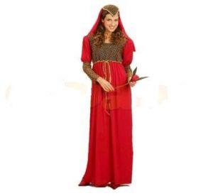 Карнавален костюм - Жулиета