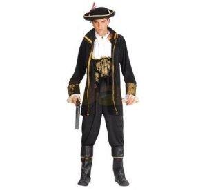 Карнавален костюм - Френски благородник