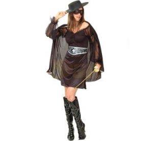Карнавален костюм - Зоро