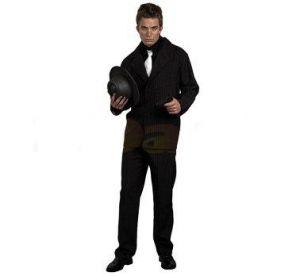Карнавален костюм - Гангстер