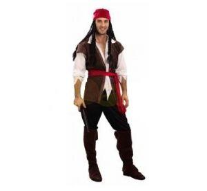 Карнавален костюм - Пират