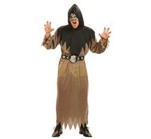Карнавален костюм - Чудовище