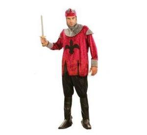 Карнавален костюм - Рицар