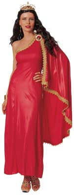Карнавален костюм - Императрица