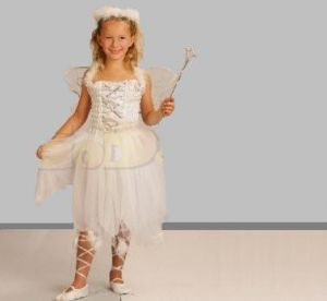 Карнавален костюм - Ангелче