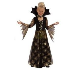 Карнавален костюм - Паячка - Готическа